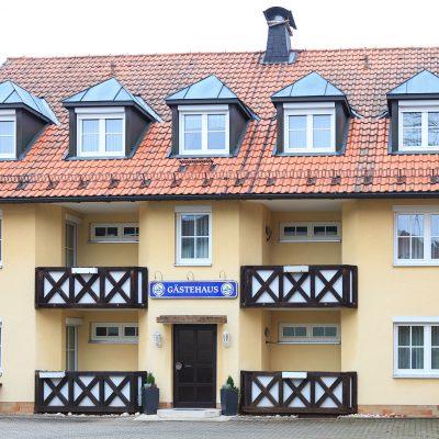 Appartementhaus-Fischbach